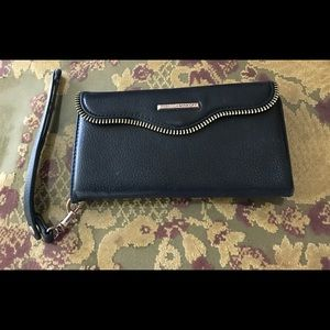 Rebecca Minkoff 7 Plus Cell Phone Wallet